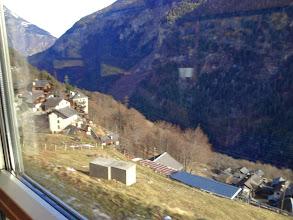 Photo: Mont Blanc Express