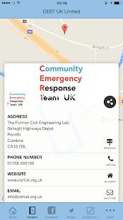 CERT UK Limited - náhled