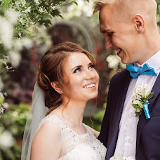 Wedding photographer Elena Molodzyanovskaya (molodaya). Photo of 31.08.2017