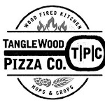 Logo for Tanglewood Pizza Company
