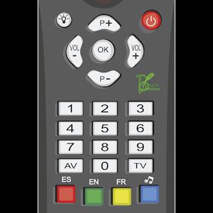 Baby Remote Control