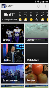 KARE 11 News- screenshot thumbnail