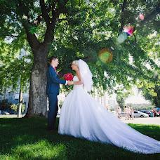 Wedding photographer Olga Medvedeva (Leliksoul). Photo of 07.03.2016