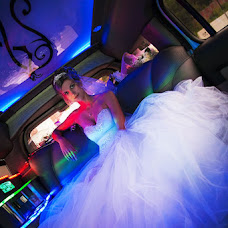 Wedding photographer Roman Panyushin (RomanVL). Photo of 08.08.2013
