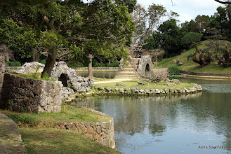 Photo: Shikina-en Royal Garden (Naha)