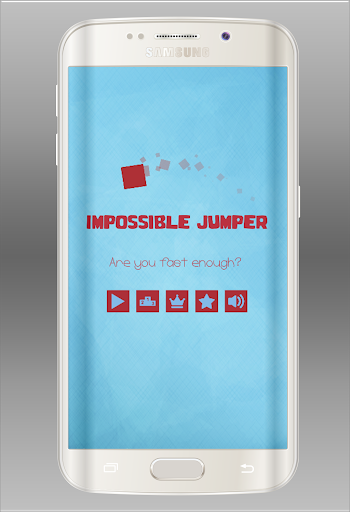 Impossible Jumper