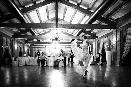 Wedding photographer Barbara Fabbri (fabbri). Photo of 12.07.2016
