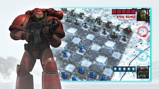 Warhammer 40,000: Regicide Screenshot