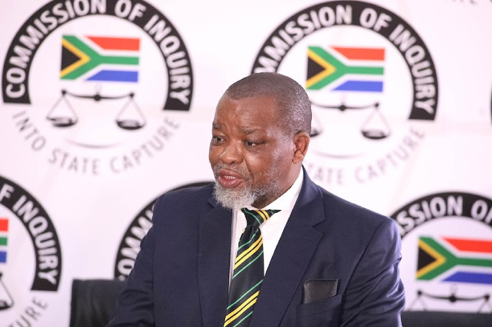 Mantashe defends cadre deployment in government