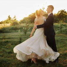 Wedding photographer Zhanna Kleckaya (Zhanusya). Photo of 04.10.2018
