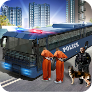 Prisoner Bus Transport