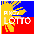 Pinoy Lotto Donate icon
