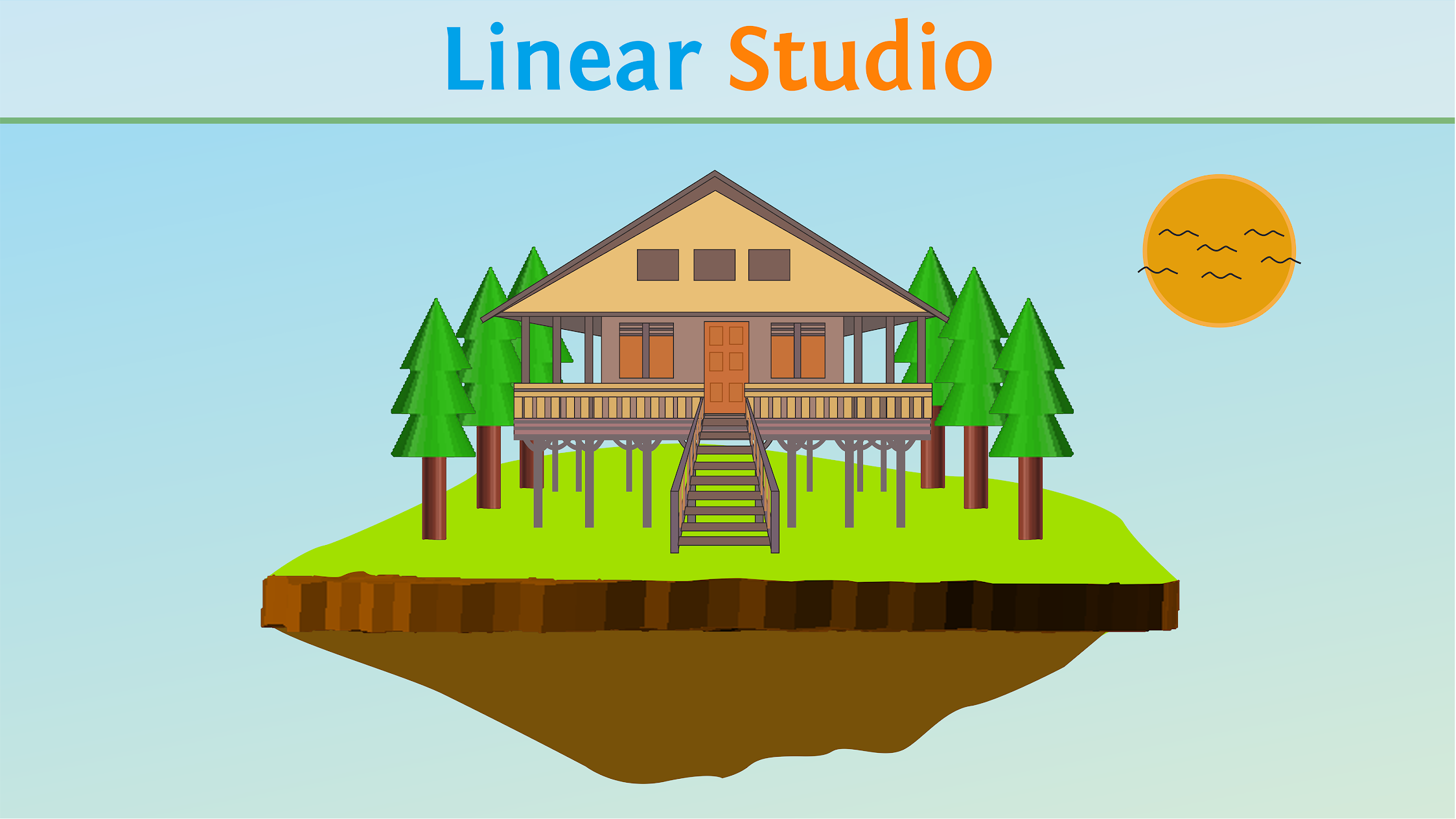 Linear Studio Apps