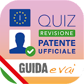Quiz Revisione Patente