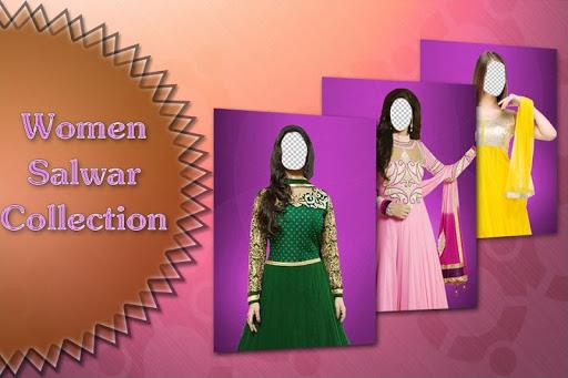 Women Salwar Photo Collection