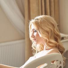Wedding photographer Lyubov Kvyatkovska (manyn4uk). Photo of 28.03.2016