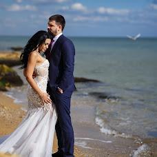 Wedding photographer Andrey Cheban (AndreyCheban). Photo of 06.11.2018