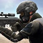 Sniper Strike – FPS 3D Shooting Game icon