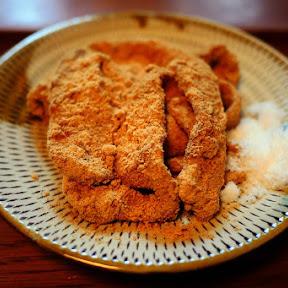 謎グルメ! 大分県の郷土料理やせうまを別府の名店で食べよう / 別府市実相寺の甘味茶屋