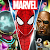 MARVEL Puzzle Quest file APK for Gaming PC/PS3/PS4 Smart TV