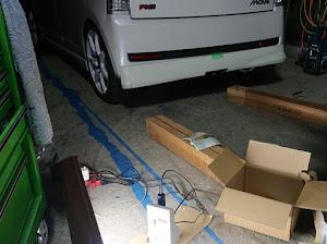 ムーヴカスタム L185S RS のカスタム事例画像 nezuさんの2020年01月12日17:58の投稿
