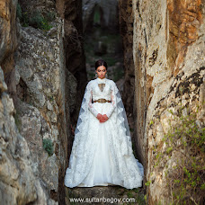 Wedding photographer Kamal Sultanbegov (sultanbegov). Photo of 04.05.2015
