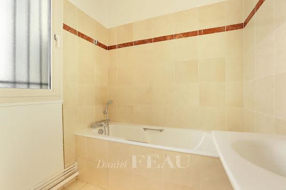 Location appartement 2 pièces 82 m2