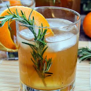 Bourbon And Vermouth Recipes.