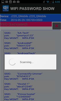 Wifi Password Show 2018 Apk Latest Version Download Free Tools App