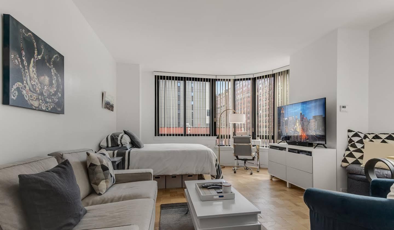 Appartement Manhattan