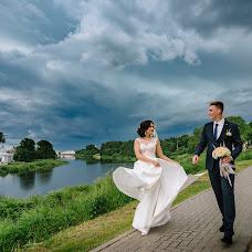 Wedding photographer Vitaliy Antonov (Vitaly). Photo of 02.08.2017
