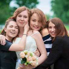 Wedding photographer Artem Eremeev (ArtyomEremeev). Photo of 07.04.2017