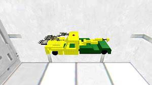 DODGE wreck truck