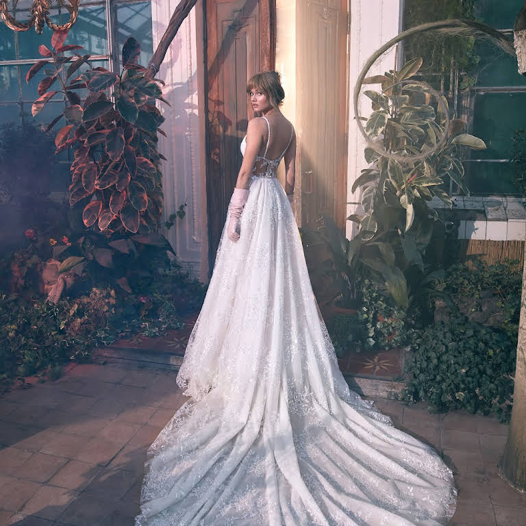 991afef24c Exkluzívny svadobný salón Salon Isabell - Wedding Store in Petržalka