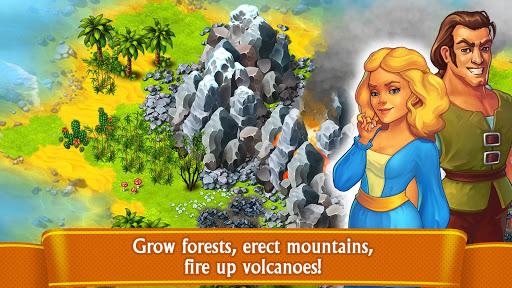 World of Evolution  screenshots EasyGameCheats.pro 3