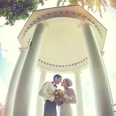 Wedding photographer Mikhail Panfilov (MIKEMADE). Photo of 16.10.2016