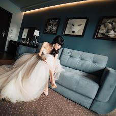 Wedding photographer Natalya Nagornykh (nahornykh). Photo of 14.08.2017