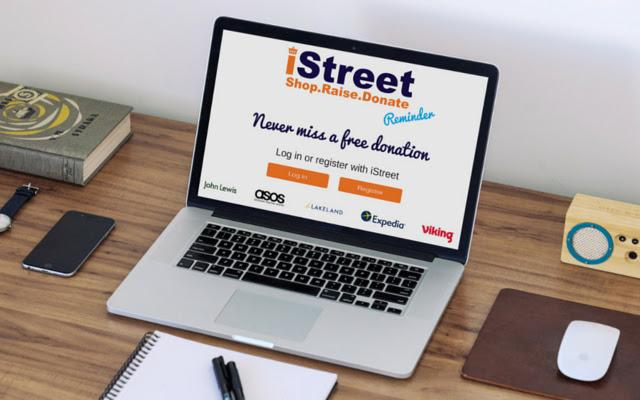 iStreet Reminder Tool