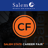 Salem State Career Fair Plus