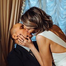 Wedding photographer Alina Ovsienko (Ovsienko). Photo of 05.05.2018