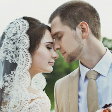Wedding photographer Olga Efremova (olyaefremova). Photo of 21.08.2017
