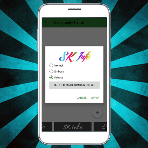 Calligraphy Name Art Maker Apk Download 17