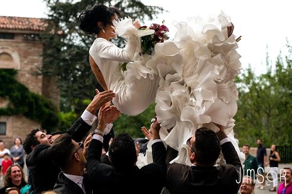 Fotógrafo de bodas Mar Falcon (MarFalcon). Foto del 23.11.2016