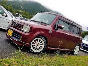 アルトラパン HE22S T 2009年式のカスタム事例画像 ryo-ryouさんの2019年10月14日20:25の投稿