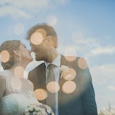 Wedding photographer Monica Tarocco (monicatarocco). Photo of 11.09.2014