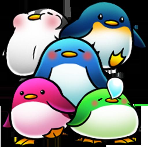 休闲のペンギンライフ - 無料育成ゲーム LOGO-記事Game