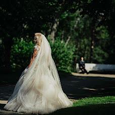 Wedding photographer Gedas Girdvainis (gedasg). Photo of 26.06.2017