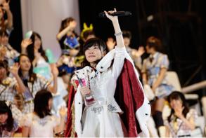 (TV-Variety)(1080i) HKT48 スペシャル~初の福岡開催!地元グループ、HKT48の選抜総選挙に密着~ SSTV Plus 150805