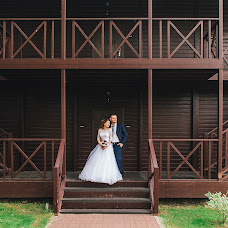 Wedding photographer Oleg Gulida (Gulida). Photo of 18.03.2018
