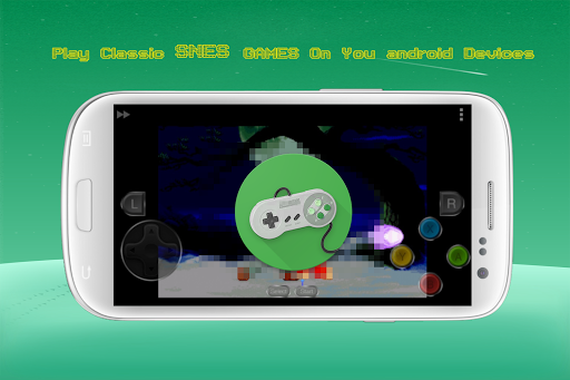 Download Emulator for SNES Free (🎮 Play Retro Games 🎮 ) 8 8 0 APK